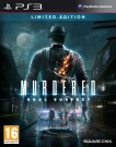 Murdered: Soul Suspect Limited Edition (incl. diary and DLC map) PS3 video spēle