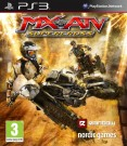 MX vs ATV Supercross Playstation 3 (PS3) video spēle