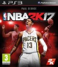 NBA 2K17 Playstation 3 (PS3) video spēle - ir veikalā