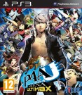 Persona 4 Arena Ultimax Playstation 3 (PS3) video spēle