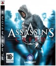 Assassin's Creed (Assassins Creed) PS3