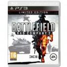 Battlefield: Bad Company 2 Limited Edition PS3