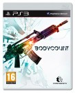Bodycount Playstation 3 (PS3) video spēle - ir veikalā