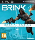 Brink: Special Edition Playstation 3 (PS3) video spēle