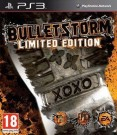 Bulletstorm - Limited Edition Playstation 3 (PS3) video spēle