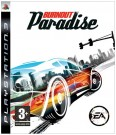 Burnout Paradise Playstation 3 (PS3) video spēle