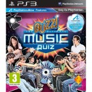 Buzz! The Ultimate Music Quiz (Solus) PS3