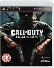 Call of Duty: Black Ops Playstation 3 (PS3) video spēle