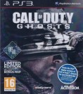 Call of Duty: Ghosts - Free Fall Edition Playstation 3 (PS3) video spēle - ir veikalā