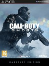 Call of Duty: Ghosts - Hardened Edition Playstation 3 PS3 video spēle