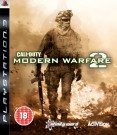 Call of Duty: Modern Warfare 2 Playstation 3 (PS3) video spēle