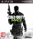 Call of Duty: Modern Warfare 3 Playstation 3 (PS3) video spēle - ir veikalā