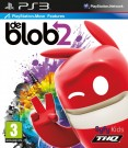 de Blob 2 (Move Features) Playstation 3 (PS3) video spēle