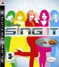 Disneys Sing It ft. Camp Rock Hannah Montana (Solus) PS3