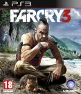 Far Cry 3 Playstation 3 (PS3) video spēle - ir veikalā