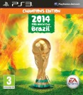 FIFA World Cup Brazil 2014: Champions Edition Playstation 3 (PS3) video spēle - ir veikalā