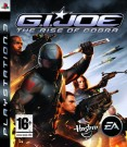 G.I. Joe: The Rise of Cobra PS3 video spēle - ir veikalā