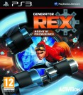 Generator Rex: Agent of Providence Playstation 3 (PS3) video spēle