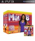 Get Fit With Mel B + Resistance Band (Move Compatible) PS3 - ir uz vietas