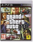 GTA Grand Theft Auto IV (4) Playstation 3 (PS3) video spēle