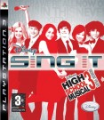 High School Musical 3: Senior Year Sing it - No Microphone (Solus) PS3