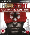 Homefront: Ultimate Edition PS3 video spēle