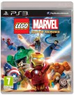 LEGO Marvel Super Heroes Playstation 3 (PS3) video spēle