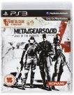 Metal Gear Solid 4: 25th Anniversary Edition PS3