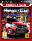 Midnight Club Los Angeles - Complete Edition PS3 video spēle - ir veikalā