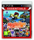 Modnation Racers Essentials PS3