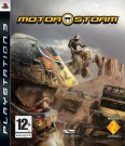 MotorStorm (Motor Storm) Playstation 3 (PS3) video spēle