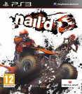 Nail'd Playstation 3 (PS3) video spēle