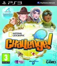 National Geographic Challenge PS3