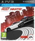 Need for Speed: Most Wanted (2012) Playstation 3 (PS3) video spēle