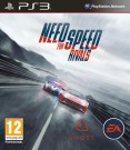 Need for Speed: Rivals Playstation 3 (PS3) video spēle