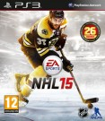 NHL 15 Playstation 3 (PS3) video game