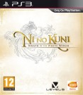 Ni No Kuni: Wrath of the White Witch PS3 video spēle