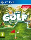 3D Minigolf Playstation 4 (PS4) video game