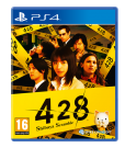 428: Shibuya Scramble Playstation 4 (PS4) video game