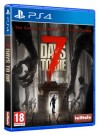 7 Days to Die Playstation 4 (PS4) video spēle