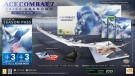 Ace Combat 7 Skies Unknown Collectors Edition Playstation 4 (PS4) video game