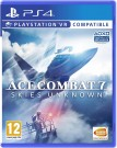 Ace Combat 7 Skies Unknown Playstation 4 (PS4) video spēle - ir veikalā
