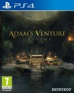 Adams Venture Origins (Adam's) Playstation 4 (PS4) video spēle