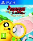 Adventure Time: Finn & Jake Investigations Playstation 4 (PS4) video spēle