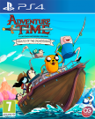 Adventure Time: Pirates of the Enchiridion Playstation 4 (PS4) video spēle