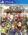 Aegis of Earth: Protonovus Assault Playstation 4 (PS4) video game