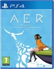 AER - Memories of Old Playstation 4 (PS4) video game