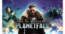 Age of Wonders: Planetfall Playstation 4 (PS4) video game
