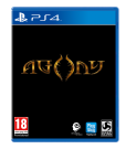 Agony Playstation 4 (PS4) video game