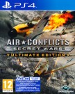 Air Conflicts Secret Wars Ultimate Edition Playstation 4 (PS4) video spēle - ir veikalā